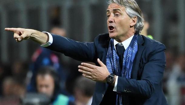 Pm chiede 3 anni e mezzo per R. Mancini