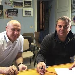 Hockey Como, è ufficiale  Petr Malkov allenatore