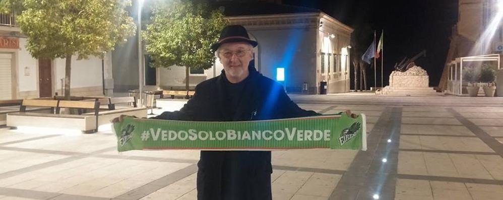 Ragusa e Under 20 Cantù campione  Intervista al coach Lambruschi
