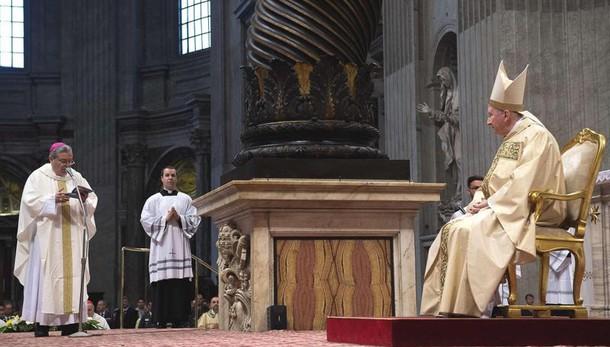 Boldrini, diacona è decisione epocale