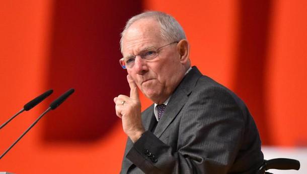 Brennero: Schauble, Vienna sostenga Roma