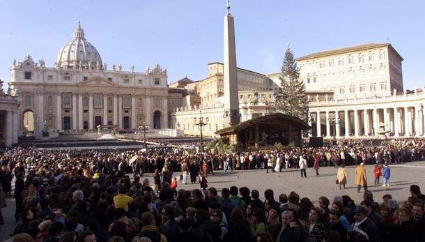 Giubileo: Roma,giunti oltre 7 mln fedeli