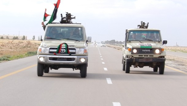 Libia: Usa per attenuazione embargo armi