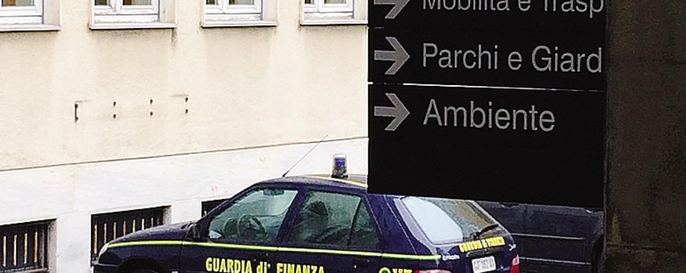 Paratie, l'inchiesta si allarga  Acquisiti gli atti di tutte le opere  Compresi infopoint e piazze