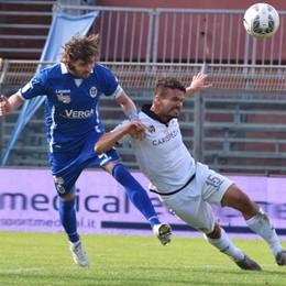 Incredibile Como Rifila 4 gol allo Spezia