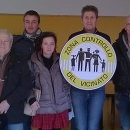 Controllo di vicinato, Mariano va  «Presidiata con cinquanta cartelli»