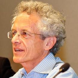 Federico Rampini il 24 maggio a Lecco