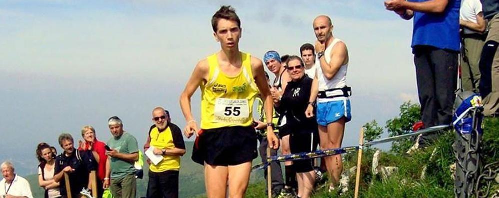Il Trofeo Canali ad Albavilla