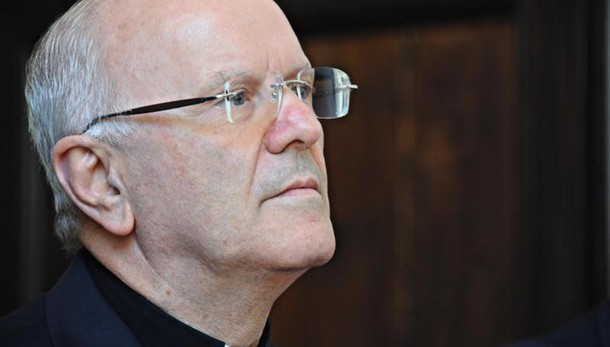Galantino, su Papa nessun titolo giusto