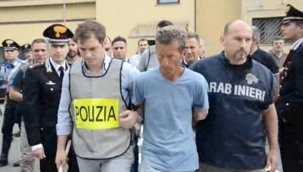 Parte civile a Bossetti, confessi