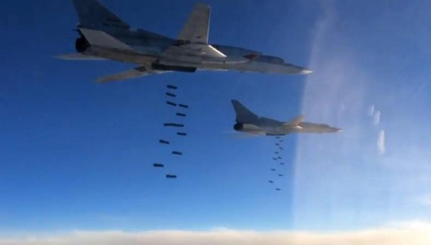 Siria:Mosca propone a Usa raid congiunti