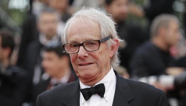 Cannes: Palma d'oro a Ken Loach