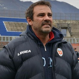 Calcio, Colella (ex Como) divorzia dal Renate