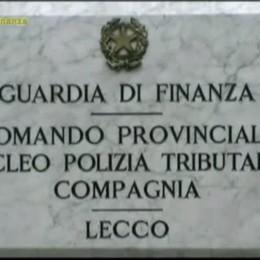 Arrestato ex sindaco Bruni, il video della Gdf