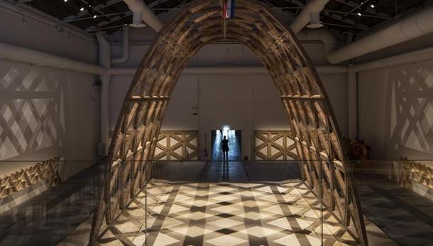 Biennale Architettura: alla Spagna il Le