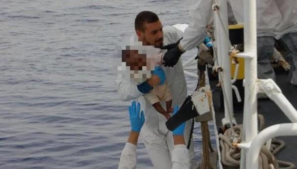Migranti, 'altro naufragio giovedì'