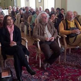 Festival letterario, Canzo prepara il bis  «Fare cultura fa bene a tutto il territorio