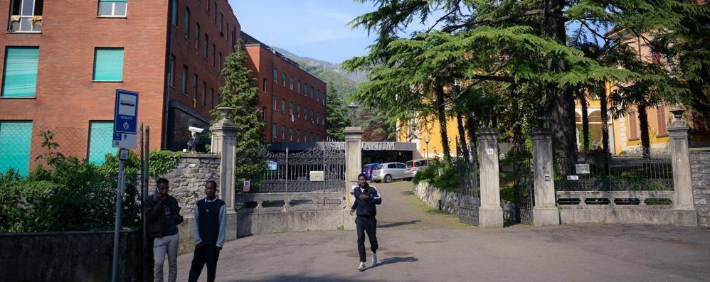Immigrati, l'on. Molteni al Salesianum Stampa esclusa: «Servono i permessi»