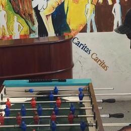 La Caritas: «I 34 euro al giorno bastano  Ma vanno utilizzati per l'integrazione»