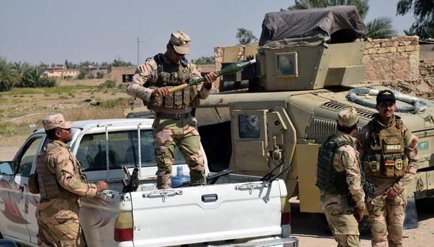 Falluja, 'no a vendette contro sunniti'