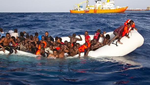 Migranti: Ue a Italia, massimo sostegno