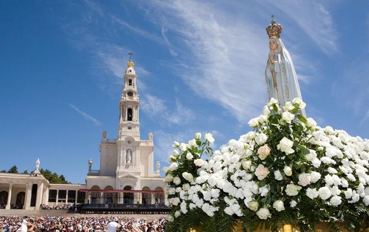 Alle origini di Fatima  Incontro tra due fedi