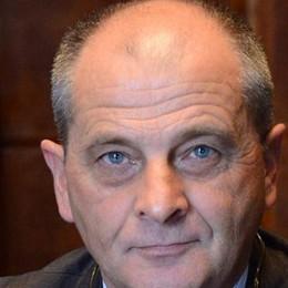 Morto il presidente camerale di Varese  Le condoglianze di Como