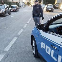 Imprenditori comaschi minacciati Due arrestati dalla polizia