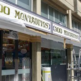 Sulle ceneri di Blockbuster  apre il fast food spagnolo  Sedici assunzioni