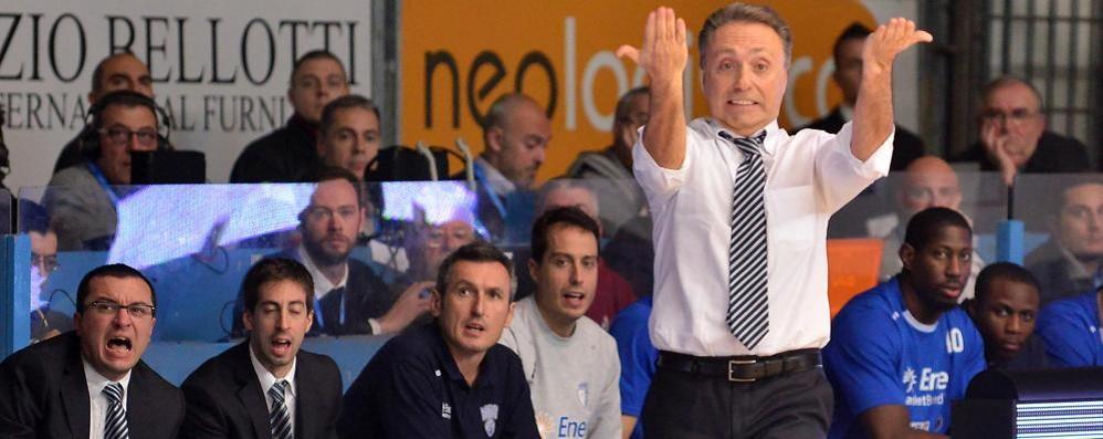 Basket: Bucchi va a Pesaro Adesso manca solo Cantù