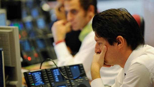 Borsa: Milano apre in rialzo (+0,14%)