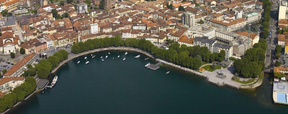 Como e Lecco si ritrovano dopo 24 anni  Primo accordo per la futura Provincia