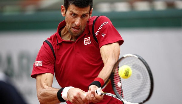 Djokovic supera 100 mln montepremi
