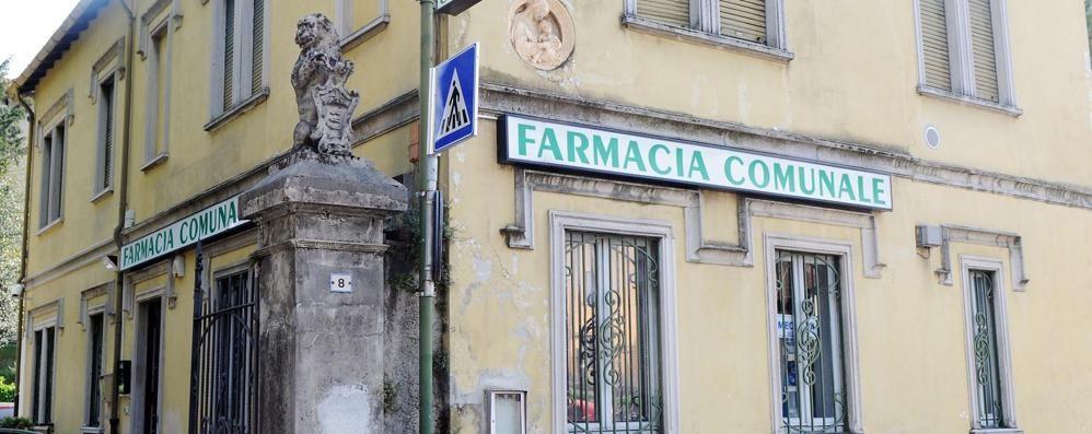 La farmacia può traslocare  C'è il via libera del giudice