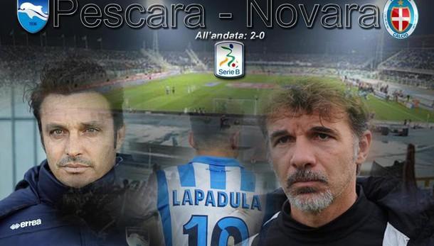 Playoff Serie B: finale Trapani-Pescara