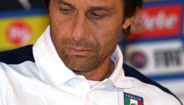 Conte, voglio un'Italia di guerrieri