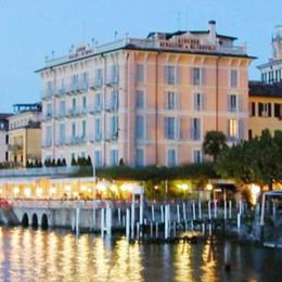 Legambiente e Touring  Cinque vele per Bellagio