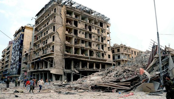 Siria: raid aerei Idlib, almeno 27 morti