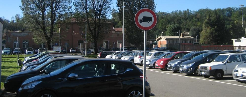 Carimate, firme contro  i pendolari di Cantù
