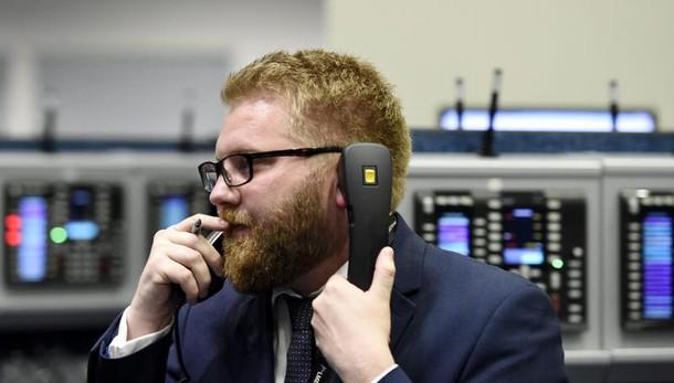 Borse,Europa rimbalza, chiusura positiva