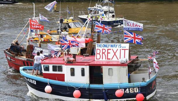 Brexit: E. Letta, Italia rischia molto