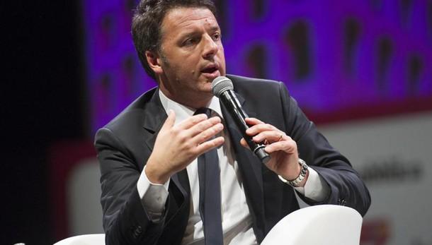 Riforme: Renzi, madre di tutte le sfide