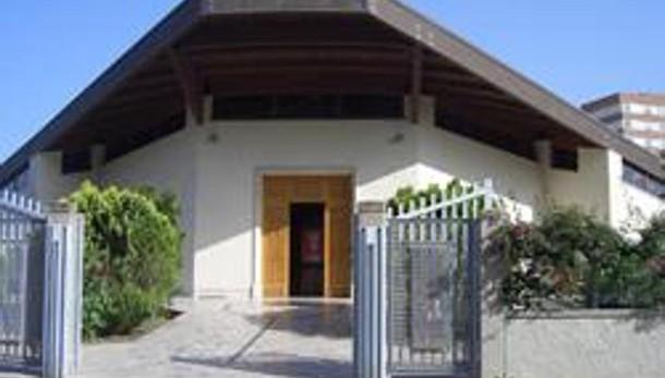 Pedofilia, arrestato parroco a Brindisi