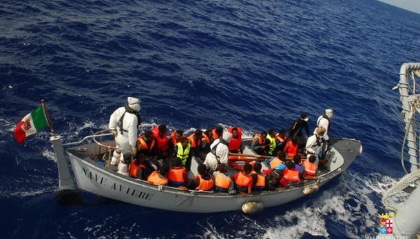 Migranti:Boldrini, no imprenditori paura