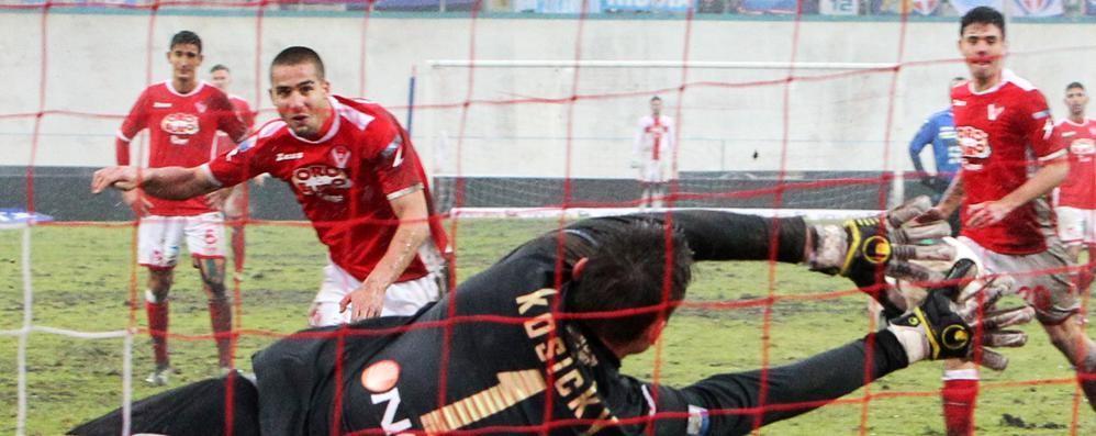 Varese, fusione per la Lega Pro