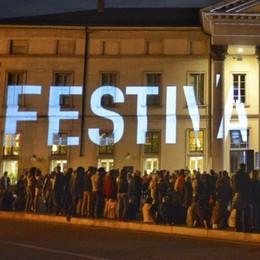 Como: la voglia  di fare festival