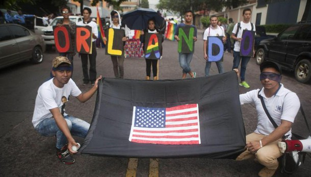 Usa: due ragazzi uccisi a Orlando