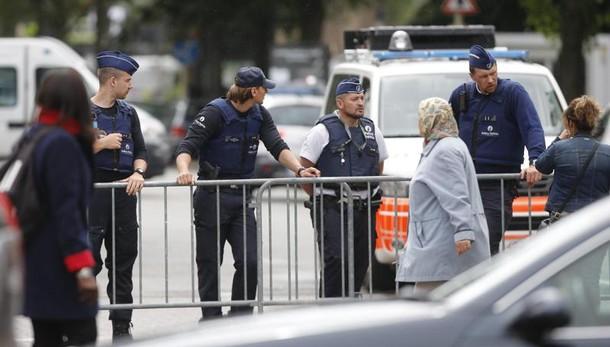 Blitz in Belgio: attacco era 'imminente'