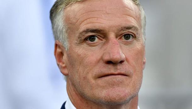 Euro 2016: Deschamps, niente calcoli