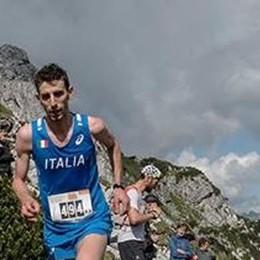 """""""Maratona"""" in montagna  Italia campione del mondo"""